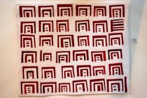 Art quilt 40
