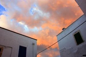 Ostuni sky