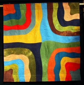 Art quilt 24