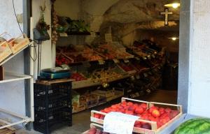 Ostuni frutta